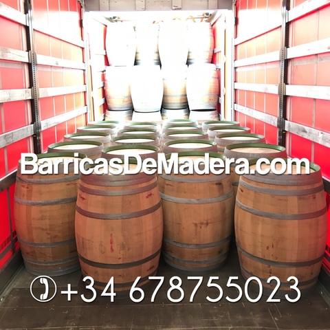 BARRICAS MAYORISTA - WHOLESALE BARRELS - foto 4