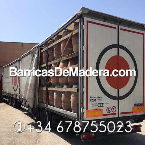 BARRICAS MAYORISTA - WHOLESALE BARRELS - foto 5