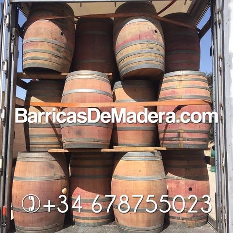 BARRICAS MAYORISTA - WHOLESALE BARRELS - foto 6