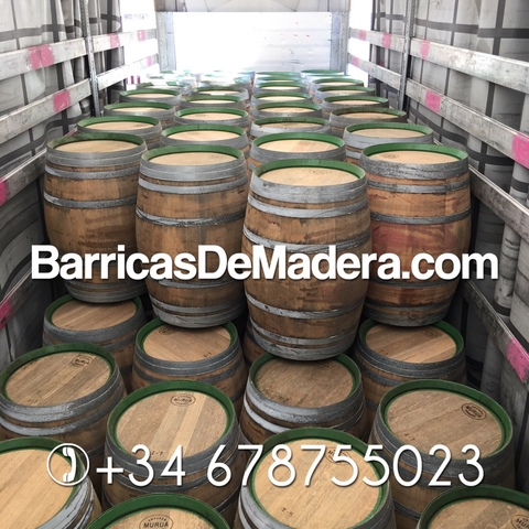 BARRICAS MAYORISTA - WHOLESALE BARRELS - foto 7