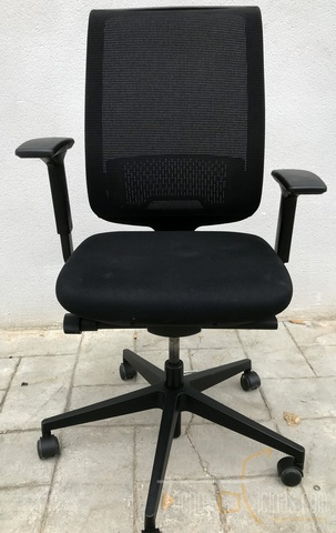 Reply Steelcase Silla Malla Madrid shQrdt