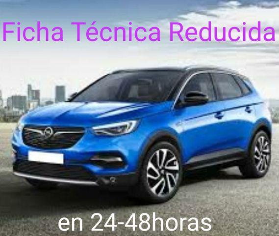 FICHA TECNICA EXPRESS - foto 1