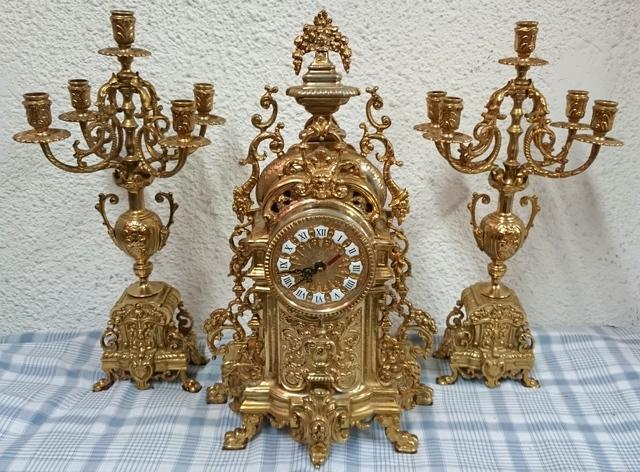 como quitar mancha de mercurio en reloj de oro