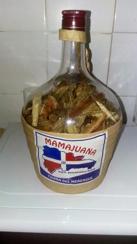 MAMAJUANA - foto 2