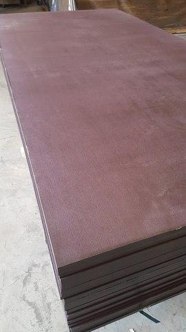 Sin acceso sin permiso 3MM Tablero de PVC Rígido signo-Cualquier Color