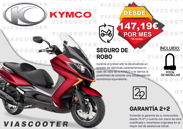KYMCO - SUPER DINK 350I E4 ABS - foto 3