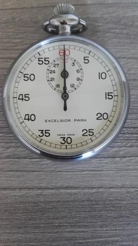 Cronómetro Suizo