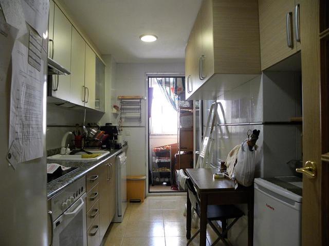 ZONA HOTEL VINAROS PISO SEMINUEVO 2 - foto 2