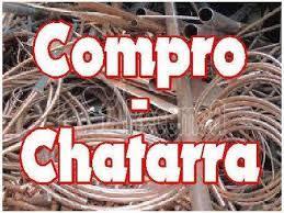 BATERIAS CHATARRERO CHATARRERÍA - foto 1