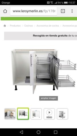 MIL ANUNCIOS.COM - Muebles de cocina en Guipúzcoa. Venta de muebles ...