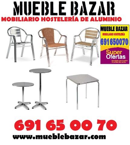 MIL ANUNCIOS.COM Mesas y sillas de hosteleria