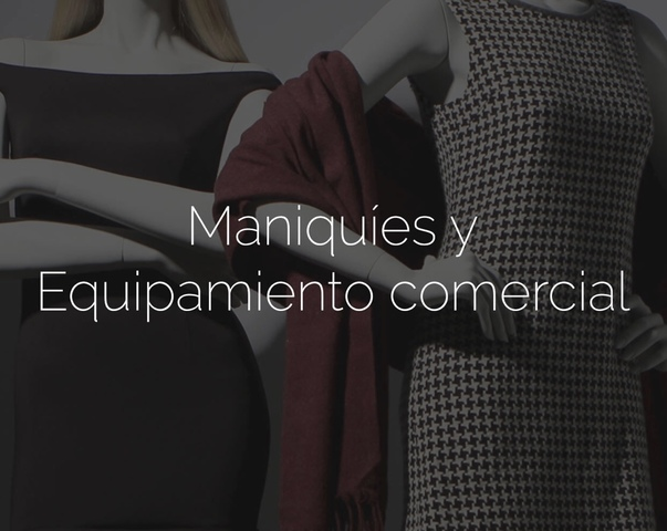 MANIQUIES A BUENOS PRECIOS - foto 4