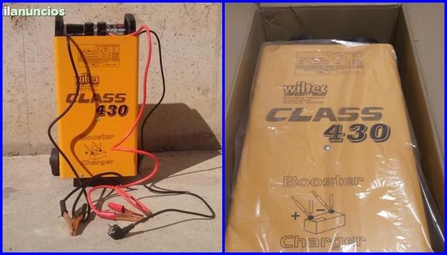 MIL ANUNCIOS.COM Arrancador baterias 12v 24v Segunda mano