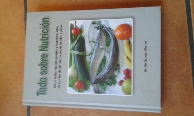 TODO SOBRE LA NUTRICIÓN - foto 1