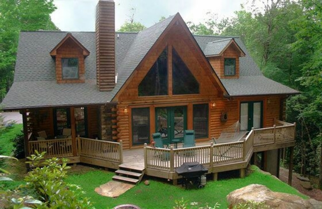 Mil anuncios com casas de madera prefabricadas - Casas de madera bonitas ...