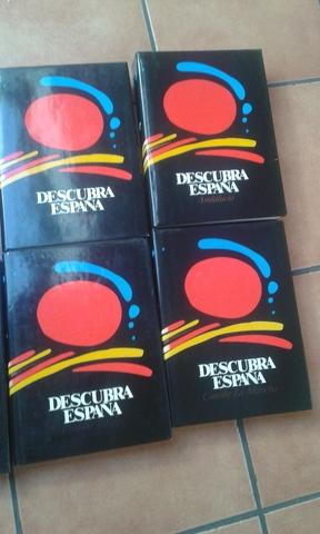 DESCUBRA ESPAÑA - foto 2