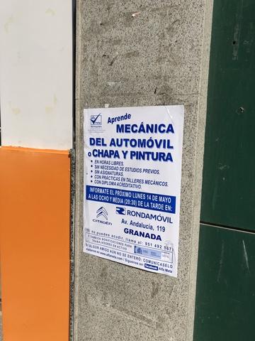 REPARTO DE PUBLICIDAD Y PEGADO CARTELES - foto 1