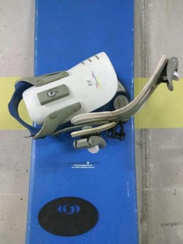 TABLA SNOWBOARD NIDECKER DE 150CM - foto 4