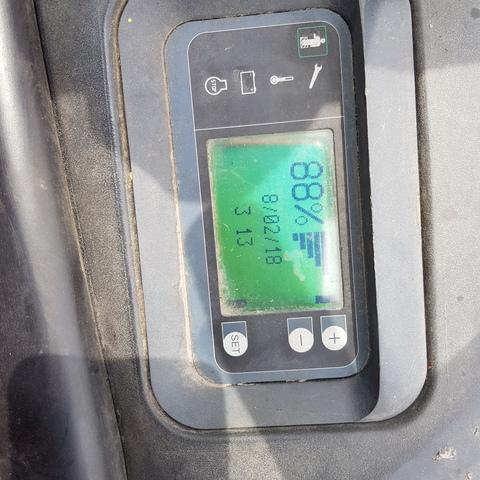 TRANSPALETA ELECTRICA LINDE T20 - foto 4