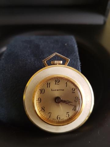 Lucerne Lucerne Bolsillo De Reloj Reloj Vintage Lucerne Bolsillo Vintage Vintage Reloj De A54jLR