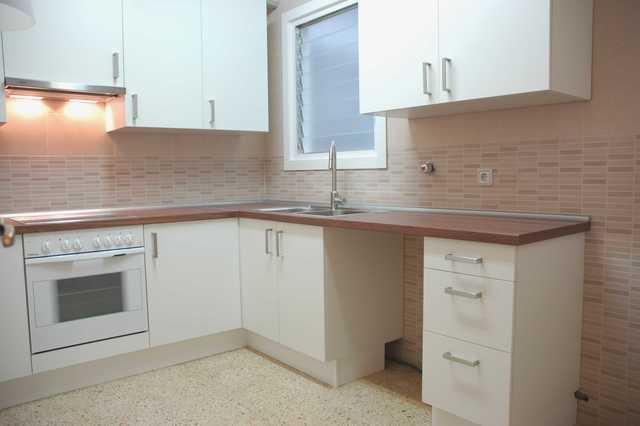 MIL ANUNCIOS.COM - Montaje muebles (cocina, mesas...)
