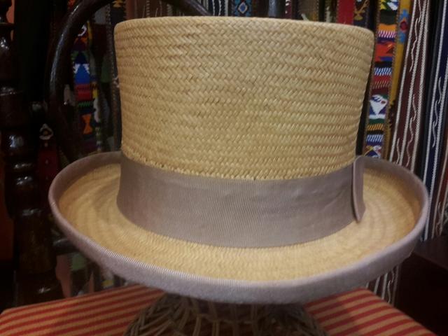 d2345ddfa MIL ANUNCIOS.COM - Cinta sombrero Segunda mano y anuncios ...