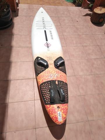 TABLA WINDSURF. SURF FANATIC. 270CM - foto 1