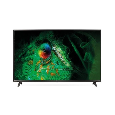"TV LED 55\"" LG 55UJ630V SMART TV 4K ULTR - foto 1"