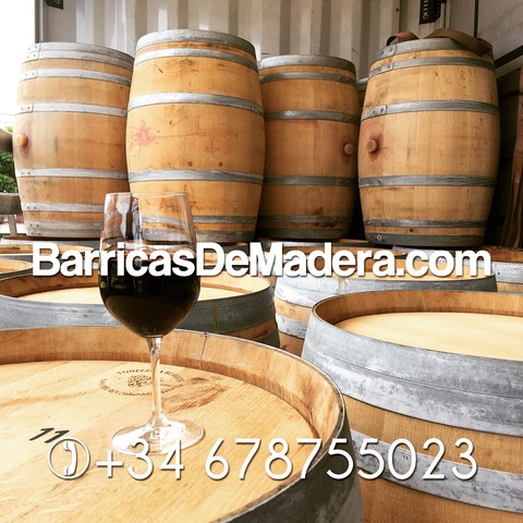 USED WINE BARRELS FOR SALE - foto 5