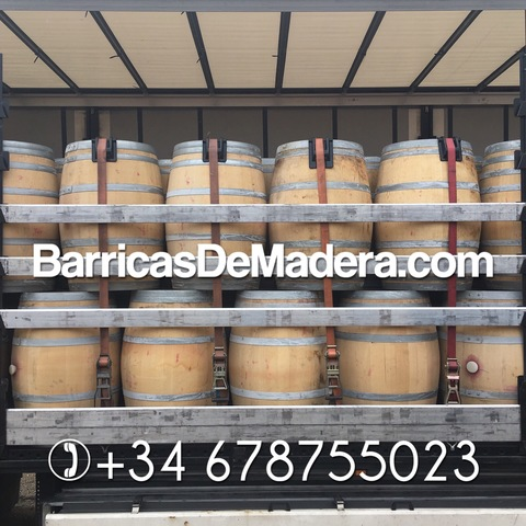 USED WINE BARRELS FOR SALE - foto 7