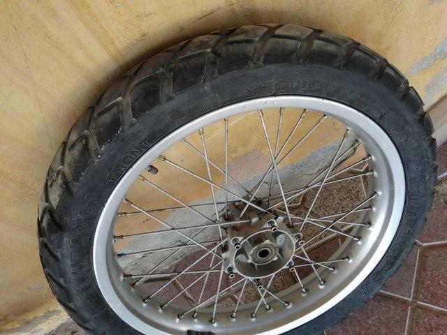 2001-2012 Maneta leva freno derecha DAELIM ROADWIN 125