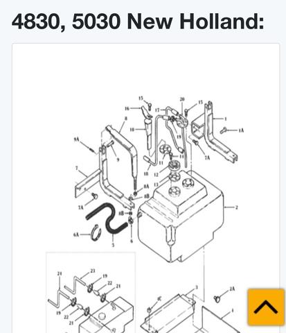 Land Rover Defender 110 Td5 Nuevo bearmach en tanques de combustible bomba /& Seal-wfx000260