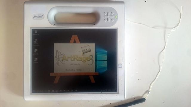 TABLET PC WINDOWS POLIVALENTE PROFESIONA - foto 4