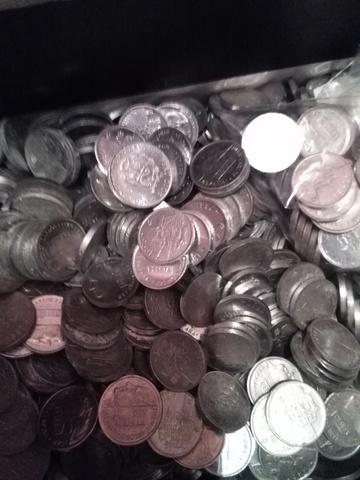 Vendo  Lotes De 100 Monedas