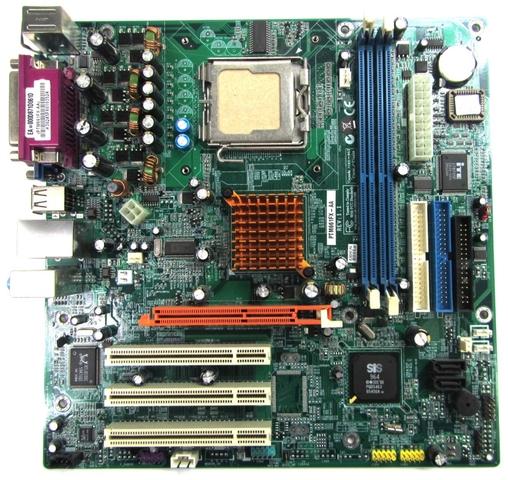 PACKARD BELL PTM661FX-AA - foto 1
