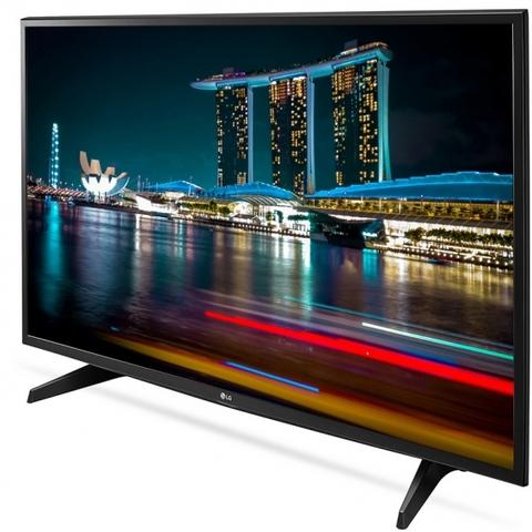 "TV LED 49\"" LG 49LJ594V SMART TV FULL HD - foto 2"
