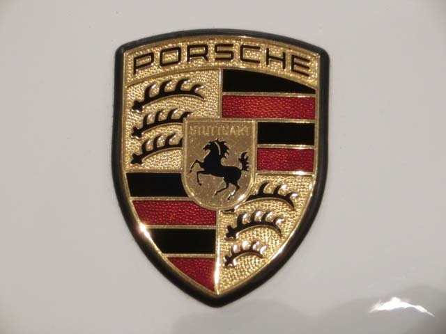 PORSCHE - 944 COUPE S1 - foto 7