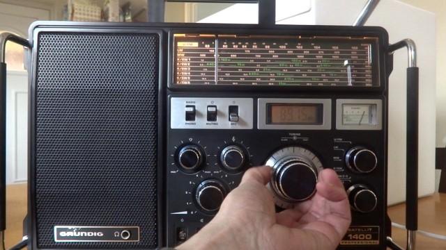 REPARACIÓN DE RADIO ANTIGUAS - foto 1