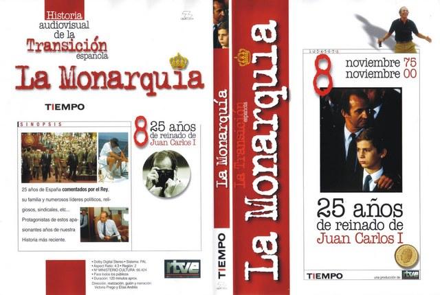 HISTORIA AUDIOVISUAL DE LA TRANSICIÓN - foto 2