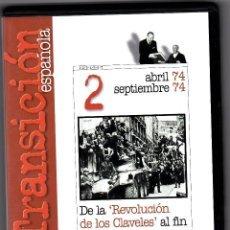 HISTORIA AUDIOVISUAL DE LA TRANSICIÓN - foto 3