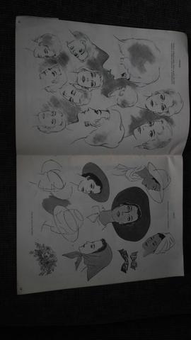 REVISTA-MANUAL MODA. AÑOS 60 - foto 2