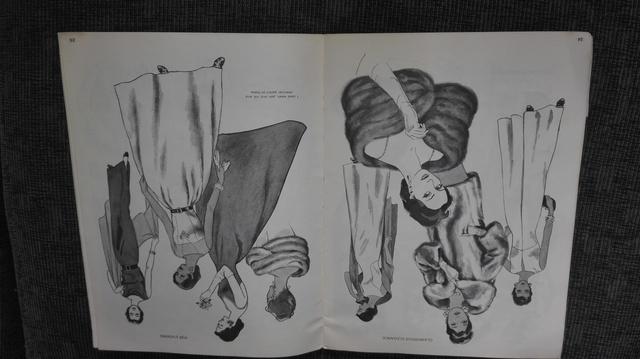REVISTA-MANUAL MODA. AÑOS 60 - foto 4