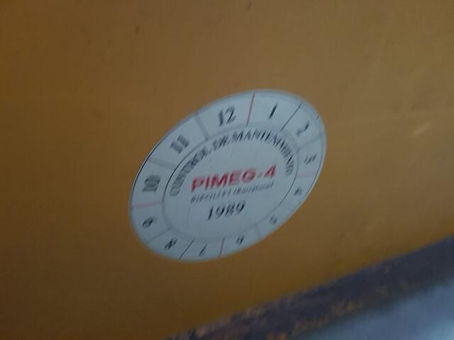 PUENTE GRUA 17M* * * 3200KG - foto 1