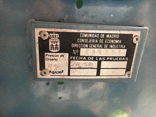 COMPRESOR PARA CARDAN O TOMA DE FUERZA - foto 5
