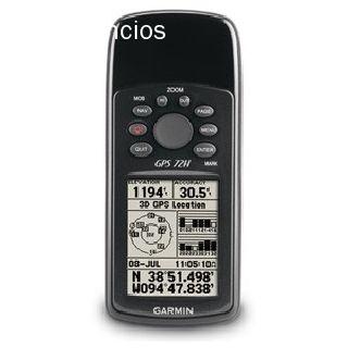 GPS GARMIN GPS 73 - foto 1