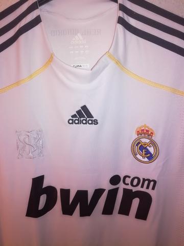b8be082e482 COM - Replicas camisetas futbol real madrid Segunda mano y anuncios  clasificados