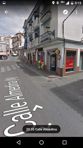 SE VENDE TRASTERO EN TORROX PUEBLO - POL - foto 1