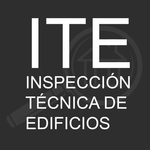 ITE INSPECCIÓN TÉCNICA EDIFICIOS - foto 1