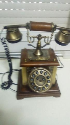 TELéFONO ESTILO VINTAGE