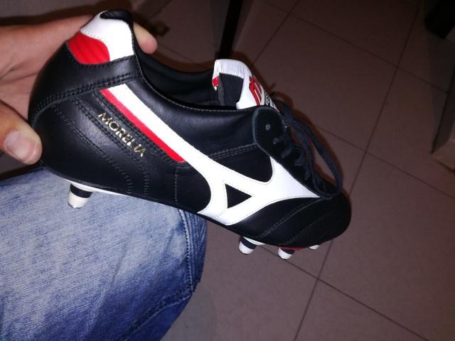 zapatos futbol mizuno santiago chile catalogo